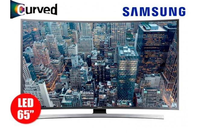 """Tv 65"""" 165cm SAMSUNG 65JU6700 Super HD Internet"""