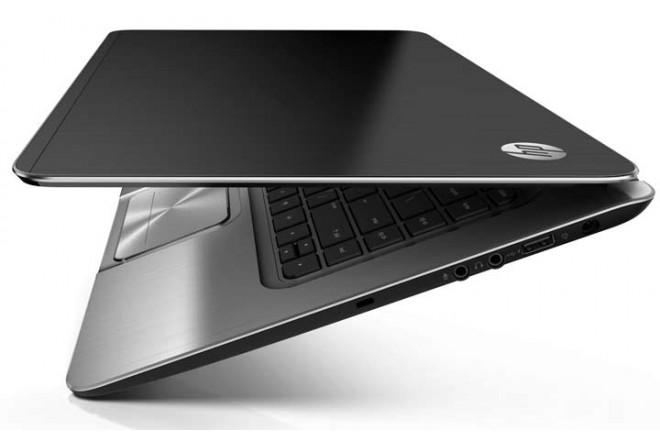 Ultrabook ENVY HP 4-1130la