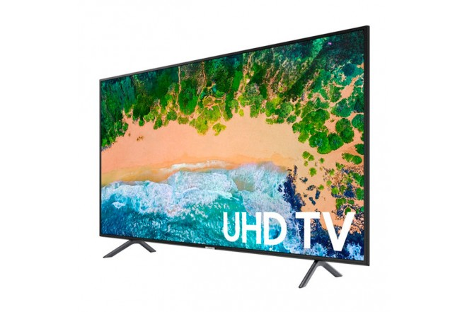 "Tv 58""148cm Samsung 58NU7100 4K UHD internet"