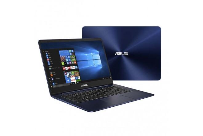 """Portátil ASUS - UX430UA-GV145T - Intel Core i7 - 14"""" Pulgadas -  512Gb SSD - Azul7"""