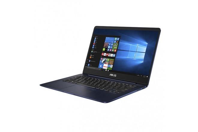 """Portátil ASUS - UX430UA-GV145T - Intel Core i7 - 14"""" Pulgadas -  512Gb SSD - Azul10"""