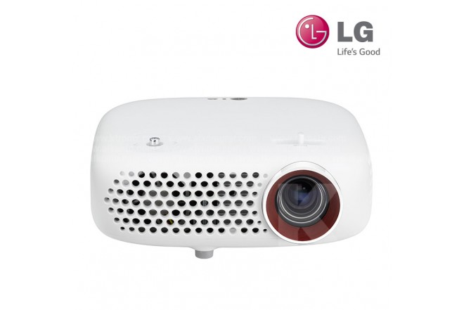 Videoproyector LG PW600