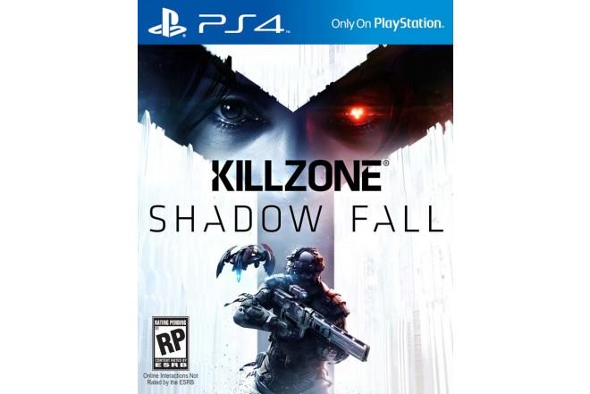 Juego SONY PS4 Killzone Shadow Fall