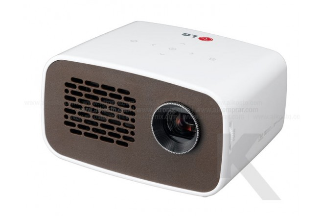 Videoproyector LG PH300 AWC