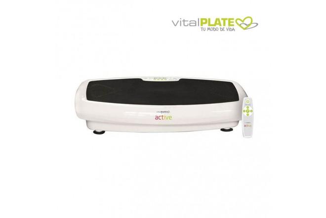 Plataforma vibratoria VITAL PLATE Active