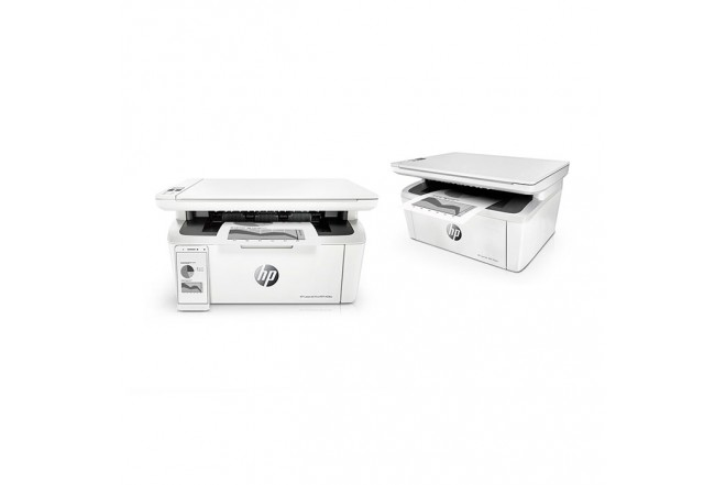 Multifuncional Laser HP M28w Blanca6