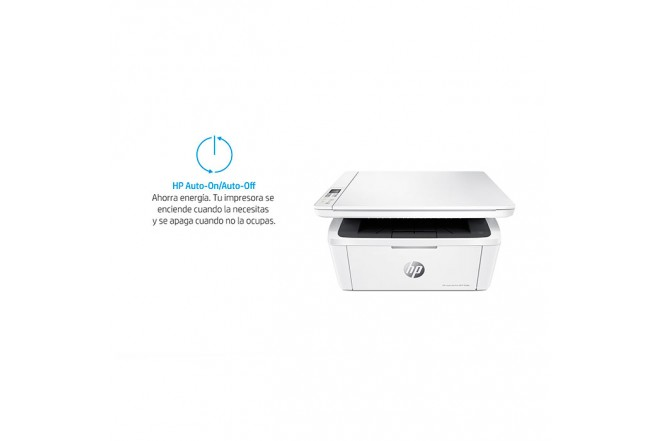 Multifuncional Laser HP M28w Blanca7
