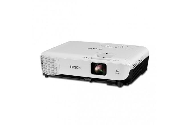Videoproyector Epson PowerLite V250_1