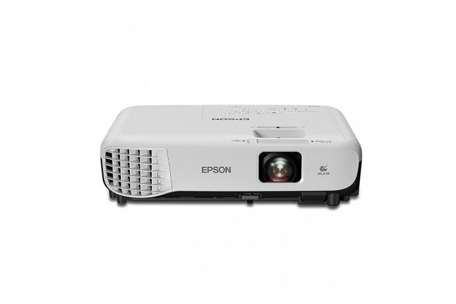 Videoproyector Epson PowerLite V250_2