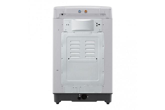 Lavadora LG 16 Kg WT16DSBP Gris 12