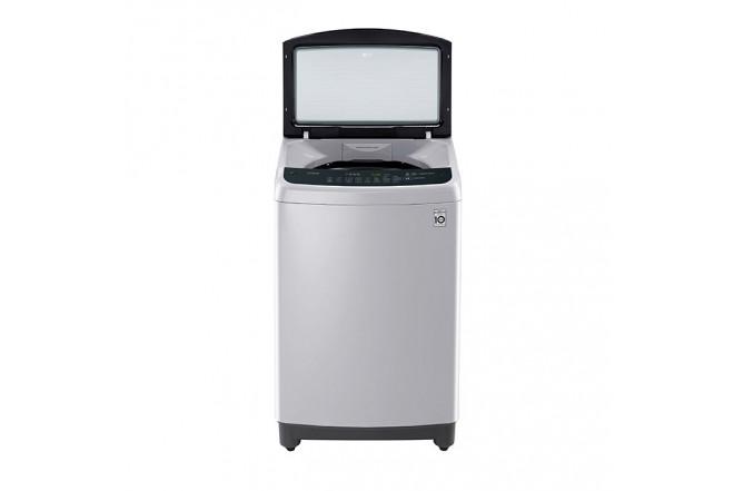 Lavadora LG 16 Kg WT16DSBP Gris 8