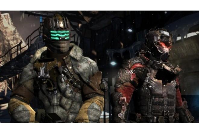 Videojuego PS3 Dead Space 3