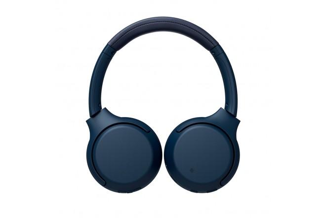 Audífono SONY Bluetooth OnEar WH-XB700 Azul 1