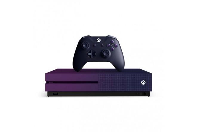 Consola Xbox One S 1TB + 1 Control + Juego Fortnite Serendipity 2