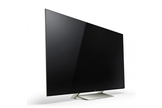 "TV 75"" 189cm LED SONY 75X947E 4K Internet"