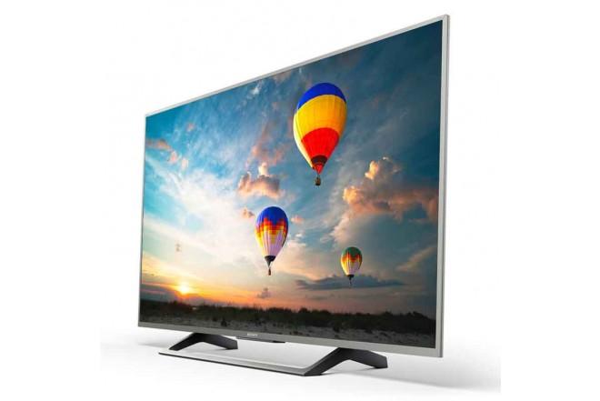 "TV 49"" 123cm SONY LED 49X807E 4K Internet"