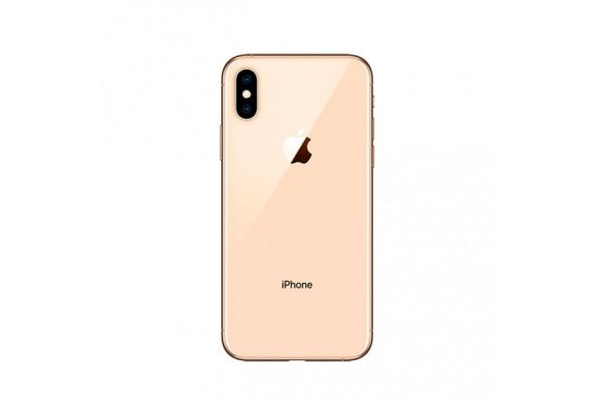 Celular IPHONE XS Max 64 GB 4G Dorado