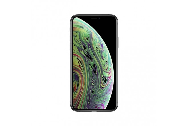 Celular IPHONE XS Max 256 GB 4G Gris Espacial