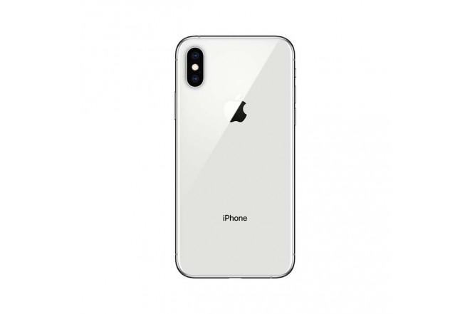 Celular IPHONE XS Max 64 GB 4G Plata