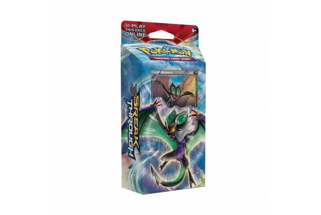 Pokémon TCG BREAKthrough Theme D