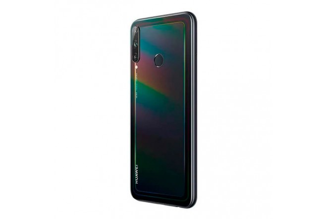 Celular HUAWEI Y7P 64GB Negro - Midnight Black-6