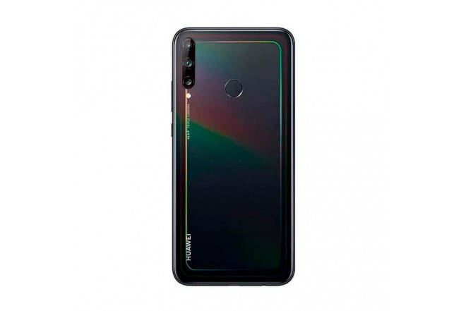 Celular HUAWEI Y7P 64GB Negro - Midnight Black-5