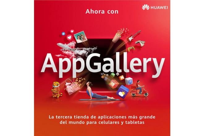 Combo Celular HUAWEI Y7P 64GB Azul - Aurora Blue + Audífono AM61_8