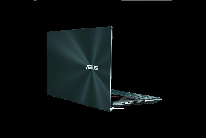 Portátil ASUS Zenbook Pro Duo UX581GV-H2025T Intel Core i7_12