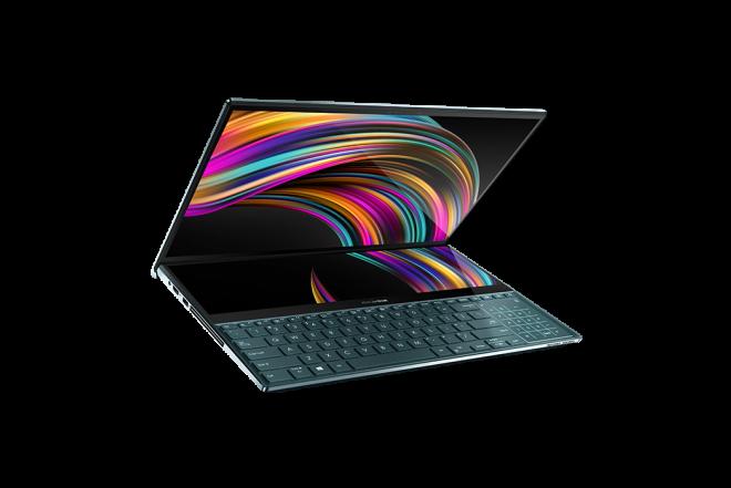 Portátil ASUS Zenbook Pro Duo UX581GV-H2025T Intel Core i7_8