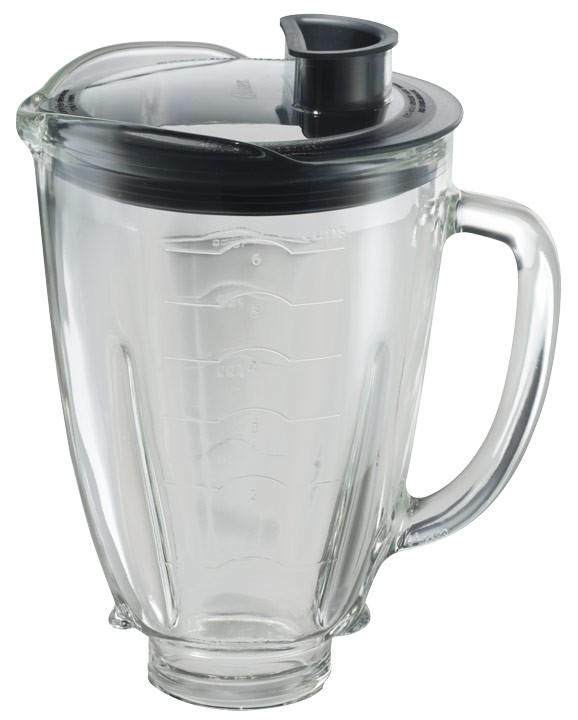 Vaso oster de vidrio para licuadora reversible alkosto for Licuadora oster reversible