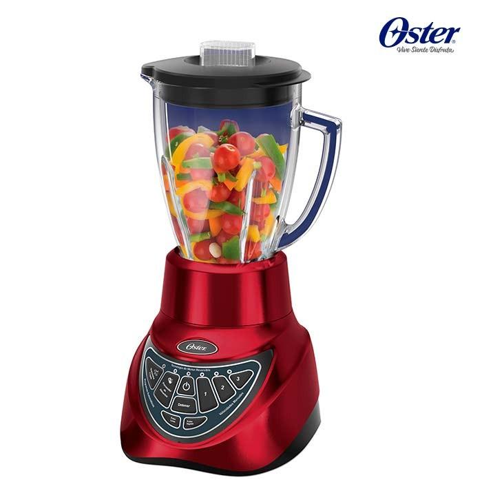 Licuadora OSTER 7890R Reversible Roja