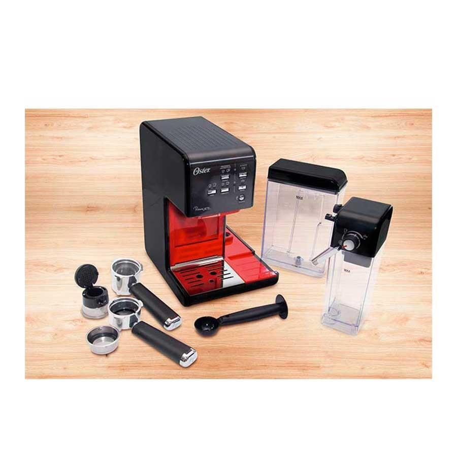 Cafetera OSTER PrimaLatte 6701 Alkosto Tienda Online