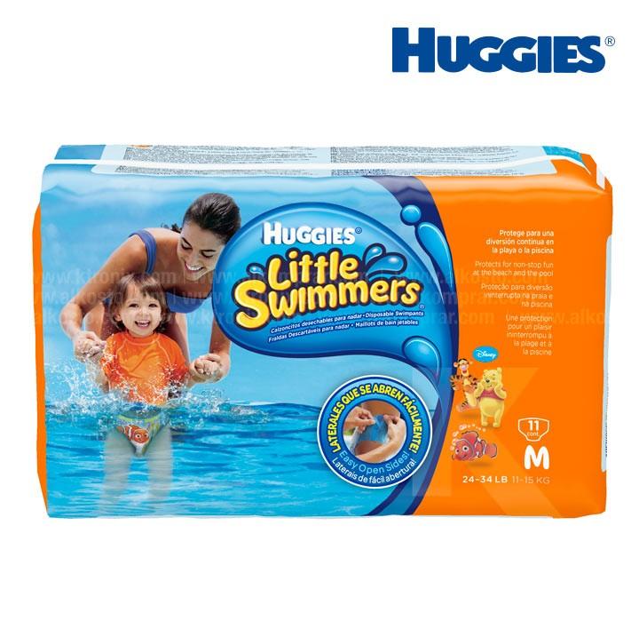 Pa al huggies little swimmers caja 11 alkosto tienda online - Panales para piscina ...