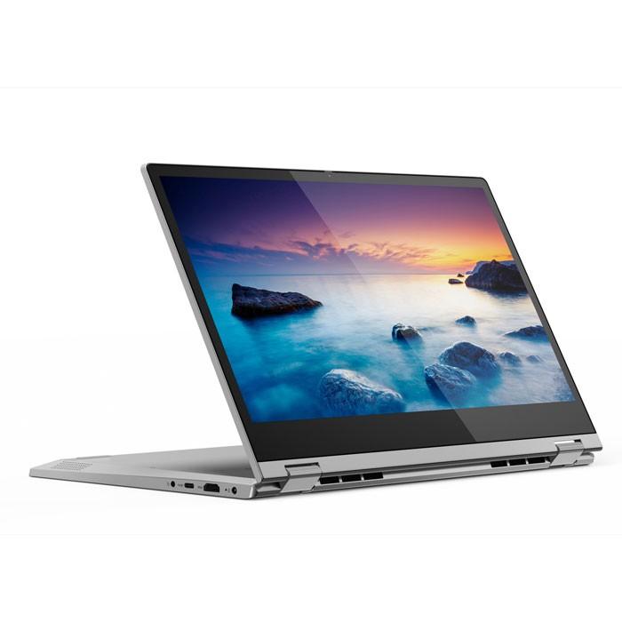 "Convertible 2 en 1 LENOVO C340 Intel Core i5 14"" Pulgadas Disco 256GB SSD Plateado"