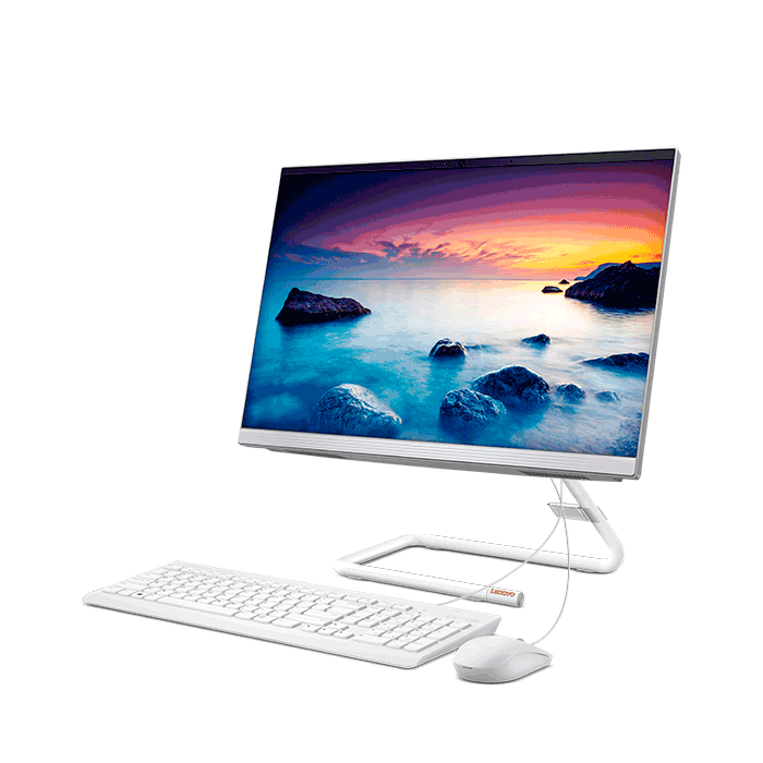 "PC All in One LENOVO A340 AMD A9 21.5"" Pulgadas Disco Duro 1TB ..."