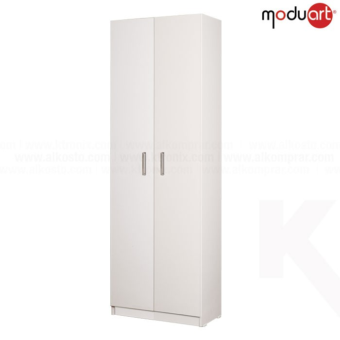 Gabinete auxiliar moduart para cocina blanco alkosto for Gabinetes de cocina blancos