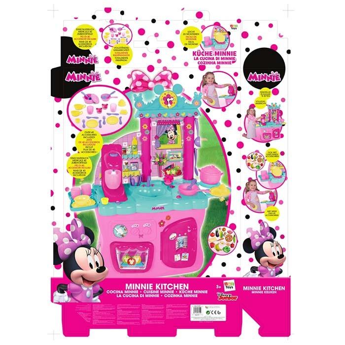 Minnie Cocina Nuevo Diseno Alkosto Tienda Online