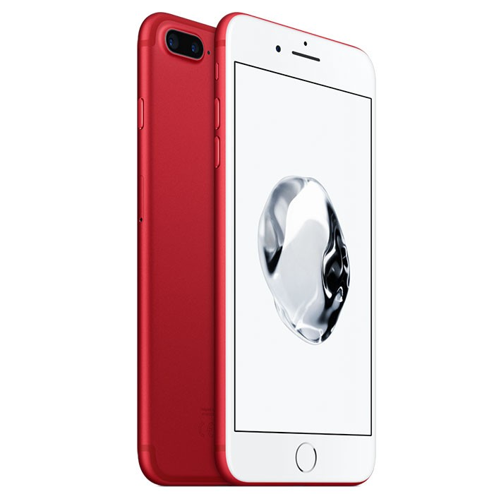 f57abf78728 iPhone 7 Plus (PRODUCT) Red™ Edición Especial 128GB 4G Rojo Alkosto ...