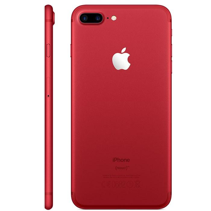 comprar iphone rojo 7 plus financiado