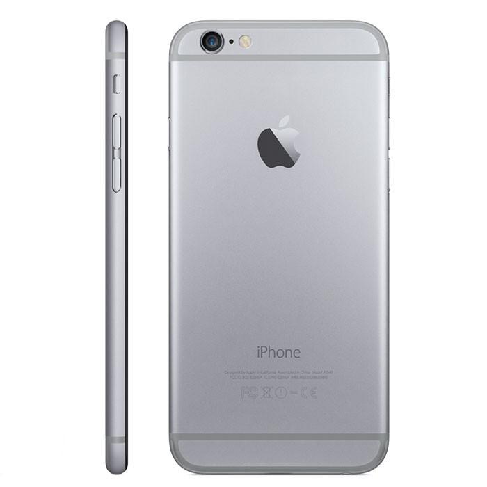 49bfca18410 iPhone 6 32GB 4G Gris Alkosto Tienda Online