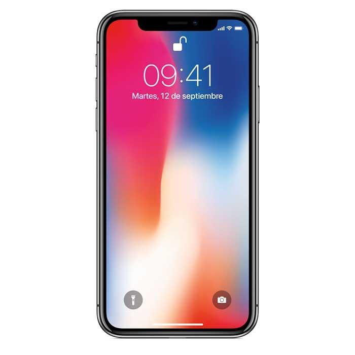 Cargador Rapido Iphone X