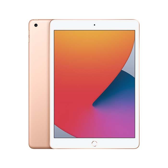 """iPad 10,2"""" 8va Generación 32GB Wi-Fi - Oro"""