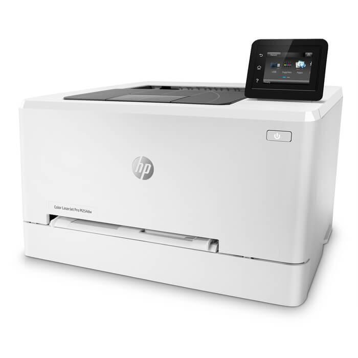 Impresora Laser Color HP M254dw Alkosto Tienda Online
