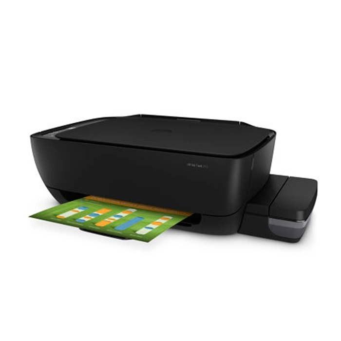 Impresora Multifuncional Hp Ink Tank 315 Alkosto Tienda Online
