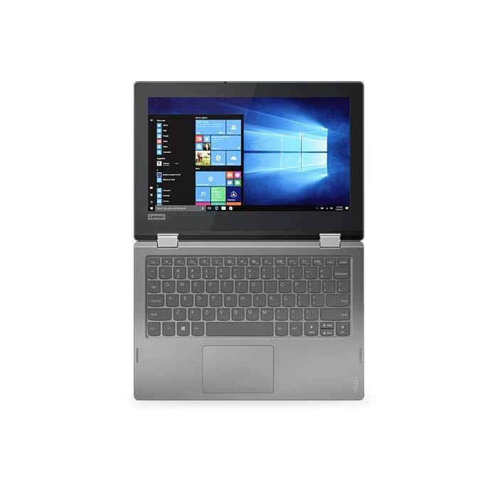 Convertible 2 en 1 LENOVO - YOGA330 - Intel Celeron - 11 6