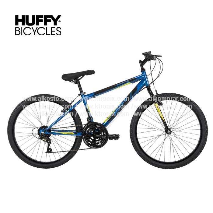 Bicicleta Granite HUFFY de 24\