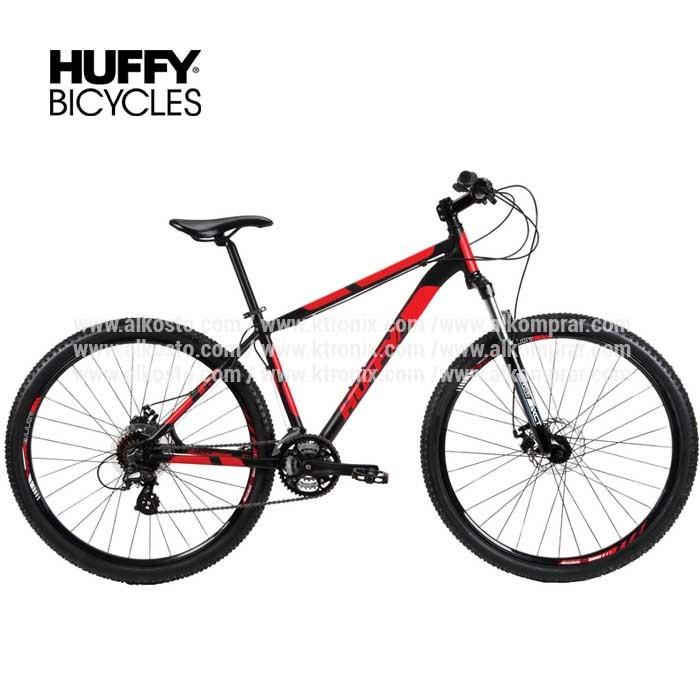 Bicicleta de montaña HUFFY de 29\
