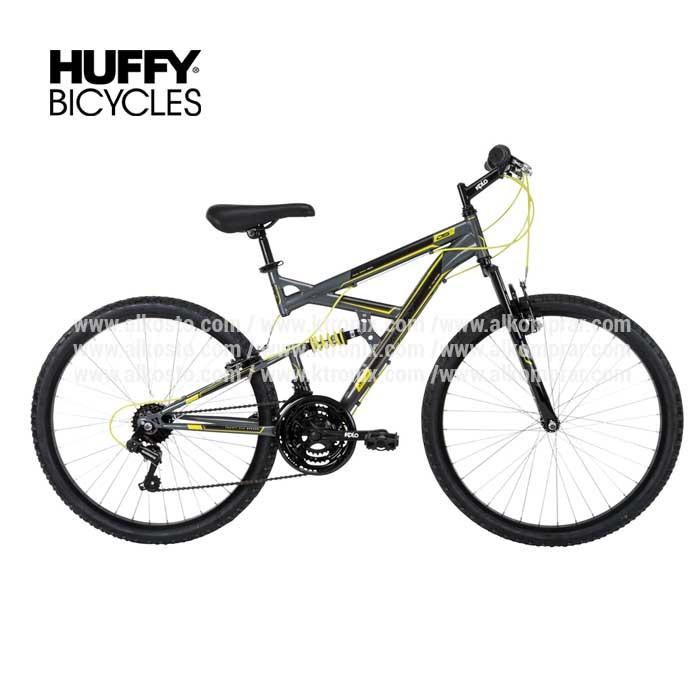 Bicicleta DS-3 de 26\