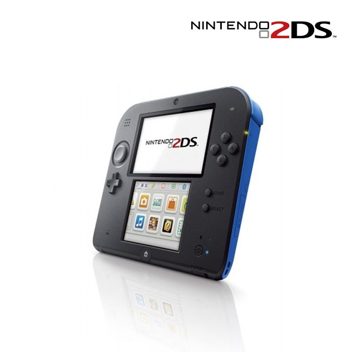 mario kart 7 2ds electric blue firmware