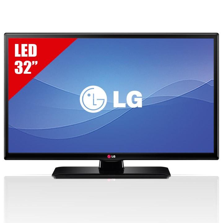 "TV 32"" LED LG 32LN520B HD Alkosto Tienda Online"